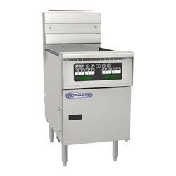 SOLSTICE SUPREME FRYER SUITE 2XSSH55 & FILTER DRAW & KIT