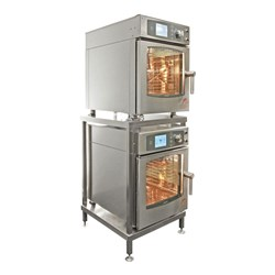 STACKING KIT SUIT KOMPATTO 1/1 COMBI OVEN 898X874X179MM