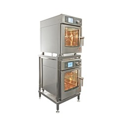STACKING KIT SUIT KOMPATTO 2/3 COMBI OVEN 898X874X179MM