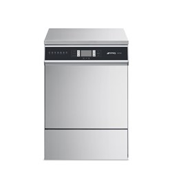 DISHWASHER U/C TOT WATER EXCH SWT262TDAUS 600X600X850MM