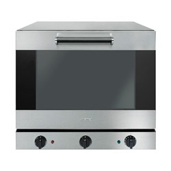 CONVECTION OVEN HUMIDIFIED ALFA43GH 602X584X537MM