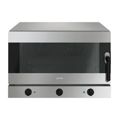 CONVECTION OVEN HUMIDIFIED ALFA425H 800X747X563MM