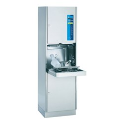 WASHER DISINFECTORS TOPLINE 20AT (AUTO DOOR)