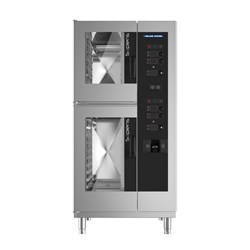 COMBI OVEN 7 & 10 TRAY ELECTRIC 930X825X1925MM