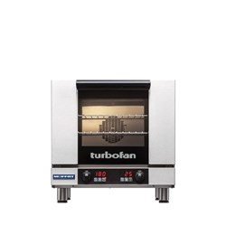CONVECTION OVEN HALF SIZE DIGITAL/ELECTRIC 610X642X607MM