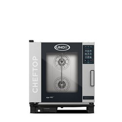 COMBI OVEN 7 X GN 1/1 XEVC-0711-EPRM 750X783X842MM