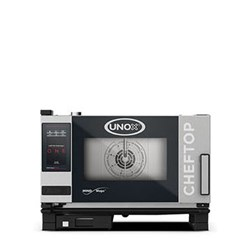 COMBI OVEN 3 X GN 1/1 XEVC-0311-E1RM 750X783X538MM