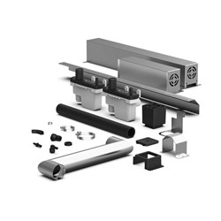 COMBI OVEN STACK KIT FOR GAS XEAQC-00E2-G