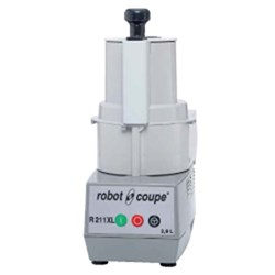 FOOD PROCESSOR R211XL ULTRA S/S BOWL W/- 4 BLADES