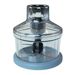 CUTTER BOWL SUIT JUNIOR BLENDER