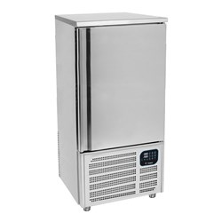 BLAST CHILLER FREEZER REACH IN GBF-15+ 800X830X2000MM