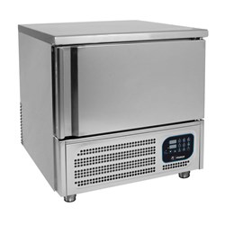 BLAST CHILLER FREEZER REACH IN GBF-5G+ 800X700X850MM