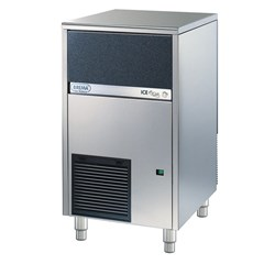 ICE MACHINE BREMA CB425A AIR COOLED 46KG/25KG STORAGE
