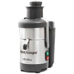 JUICER CENTRIFUGAL J80 ULTRA 6.5LT AUTOMATIC
