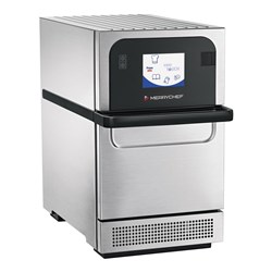 SPEED OVEN COMPACT E2S HP 365X631X618MM