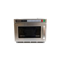 MICROWAVE H/DUTY 1800W 420X563X340MM