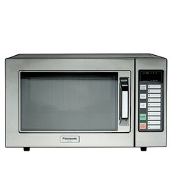 MICROWAVE OVEN SEMI-COMMERCIAL 1000W 22LT 510X360X306MM