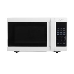 MICROWAVE OVEN 23LT WHT 800W 485X390X290MM