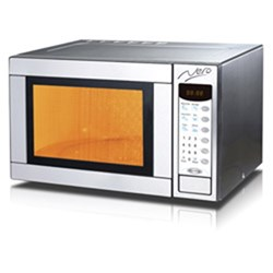 MICROWAVE OVEN 30LT S/S