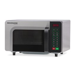 MICROWAVE OVEN L/D 23LT RMS510TSAA 1000W 512X403X310MM