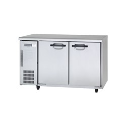 FREEZER UNDERCOUNTER HP SERIES 2 S/S DOORS 1200X750X850MM