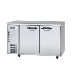 FREEZER UNDERCOUNTER HP SERIES 2 S/S DOORS 1500X750X850MM