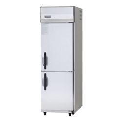 FREEZER UPRIGHT HP SERIES 2 S/S DOORS 620X800X1995MM