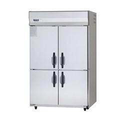 FREEZER UPRIGHT HP SERIES 4 S/S DOORS 1460X800X1995MM