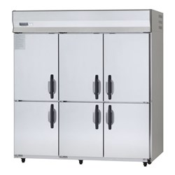 FREEZER UPRIGHT HP SERIES 6 S/S DOORS 1800X800X1995MM