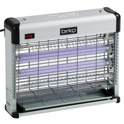 INSECT KILLER BUG ZAPPER SML 50MT RANGE