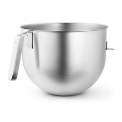 BOWL S/S 6.9LT COMMERCIAL KITCHENAID