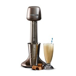 MILKSHAKE MIXER DM21M METALLIC 10AMP 2 SPEED 13000 RPM
