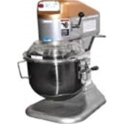 PLANETARY MIXER S/S BOWL 280X470X580MM