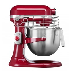 STAND MIXER COMMERCIAL KSMC895 8 QRT EMPIRE RED KITCHENAID