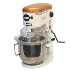 PLANETARY MIXER SP502A-C GOLD TOP VARIABLE SPEED