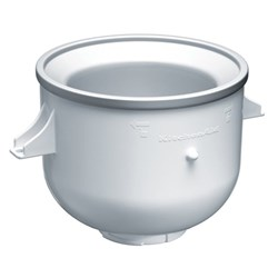 ICE CREAM BOWL ATTACHMENT SUIT KITCHENAID MIXERS