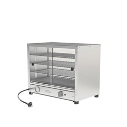 PIE WARMER 50 PIES W.PIA50 10A 595X350X495MM