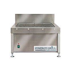 COOKING GRILL SINGLE BURNER