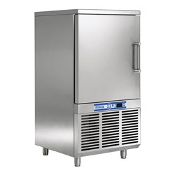 BLAST CHILLER & SHOCK FREEZER EF30.1 1 S/S DOOR 1/1 GN