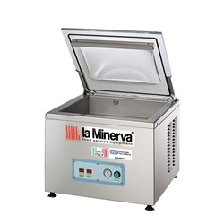 VACUUM SEALER MACHINE COMPACT SINGLE BAR 530X595X500MM