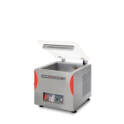 VACUUM SEALER MACHINE SML SINGLE BAR 355X445X420MM
