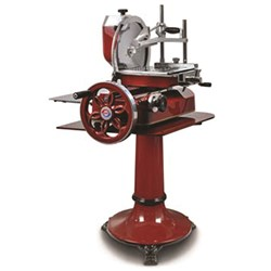 MEAT SLICER HERITAGE NS330M MANUAL FLYWHEEL