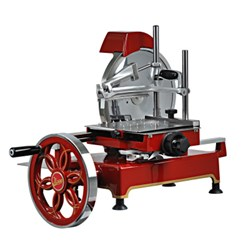 RETRO FLYWHEEL SLICER NS300M 300MM MANUAL FLYWHEEL
