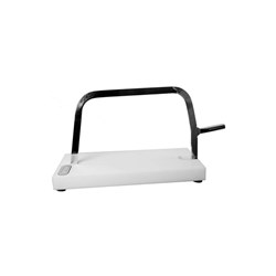 CHEESE CUTTER W/- 6 WIRES GUILLOTINE  670X260X480MM