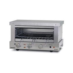 TOASTER GRILLMAX 8 SLICE GMW815E WIDE MOUTH 15AMP