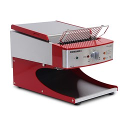 CONVEYOR TOASTER ST500A RED SYCLOID 15AMP 500SLICES PER HR