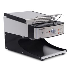 CONVEYOR TOASTER ST500A BLK SYCLOID 15AMP 500SLICES PER HR