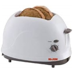 TOASTER 4 SLICE S/S LONG NERO (4)