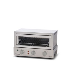 TOASTER GRILLER 6 SLICE GMX610 10AMP 485X312X315MM