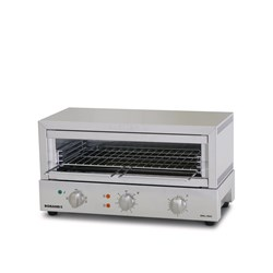 TOASTER GRILL MAX GMX810 8 SL 10AMP TOP& BOTTOM HEAT